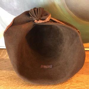 Vintage Accessories - Edwardian Hat